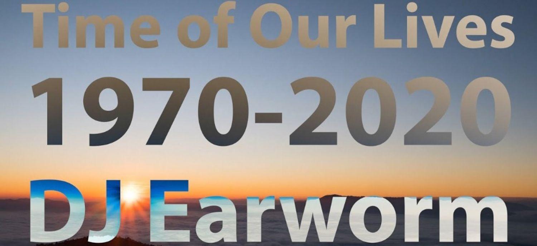 Earworm : son mashup sur les 50 dernières années !