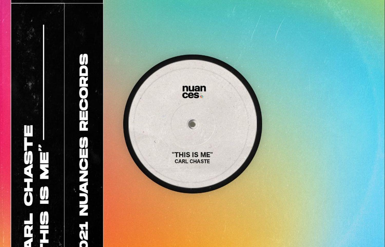 """Nuances Records enchaîne avec """"This Is Me"""", une pépite house signée..."""