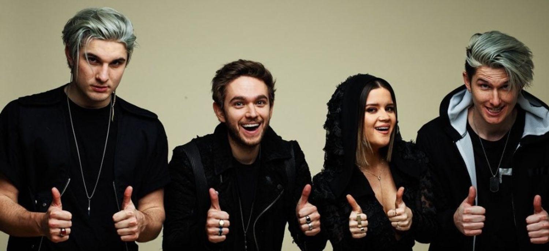 Zedd a désormais son premier titre milliardaire sur Spotify!