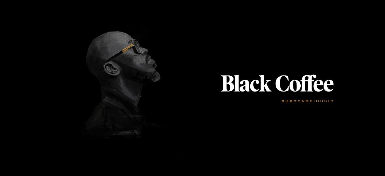 Sortie album : Subconsciously de Black Coffee