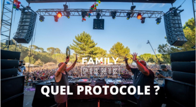 Festival de demain : Family Piknik dévoile son sondage