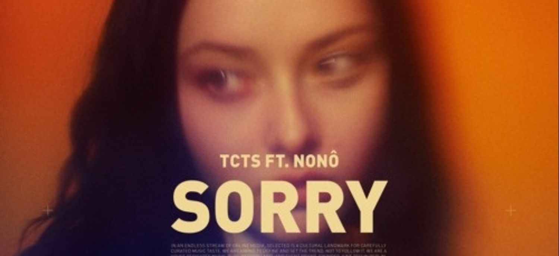 Coup de Coeur FG : 'Sorry' de TCTS
