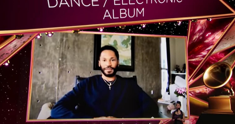 Grammys Awards : Kaytranada rafle la mise