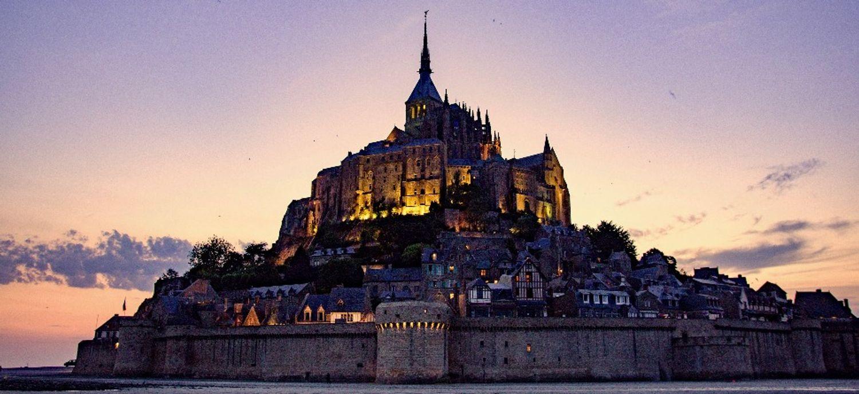 Le Mont Saint-Michel : nouveau point de chute du Cercle