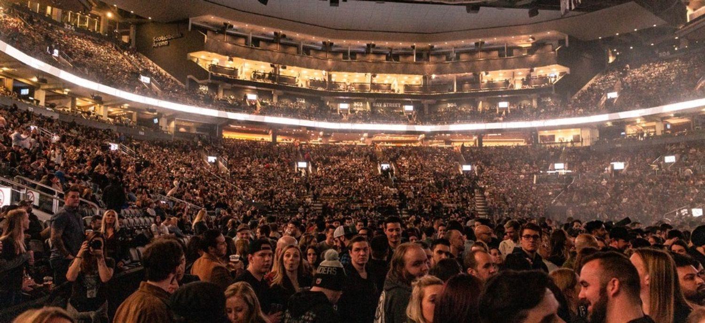 Actu Covid : un concert devant 50 000 personnes a eu lieu en...
