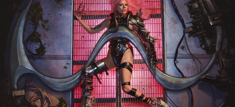 Coup de cœur FG: 'Free Woman' de Lady Gaga