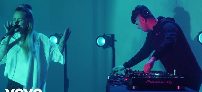 Shane Codd sort une vidéo 'DJ Performance' de son tube Get Out My Head