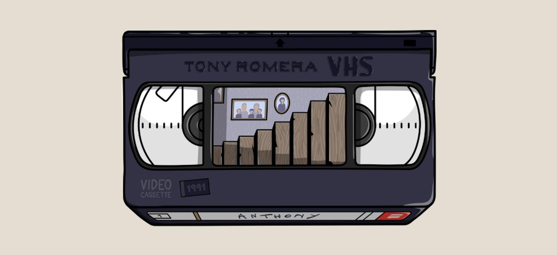 'VHS' ou la House nostalgique de Tony Romera