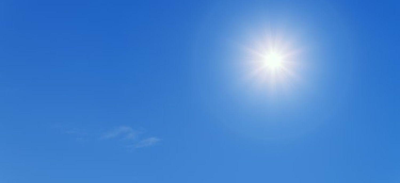 Un pic à 37 degrés attendu à Bordeaux ce mardi