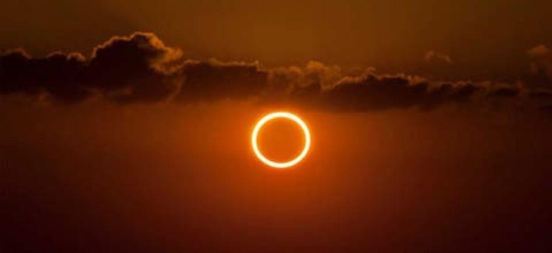 L'éclipse de l'anneau aura lieu le 21 juin prochain