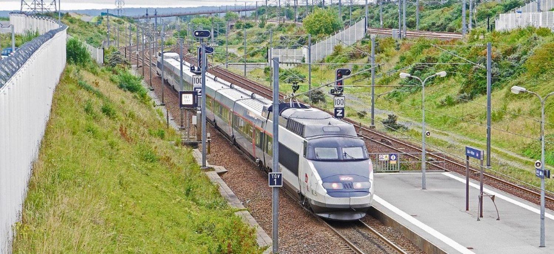 La SNCF met en vente 5 millions de billets de train à petits prix...