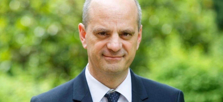 Jean-Michel Blanquer se rend à Rochefort ce matin pour visiter des établissements scolaires.
