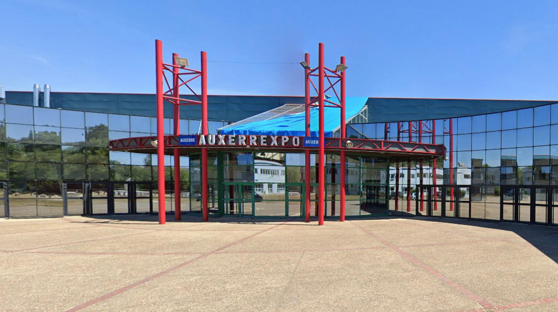 Auxerrexpo n'est plus centre de vaccination.