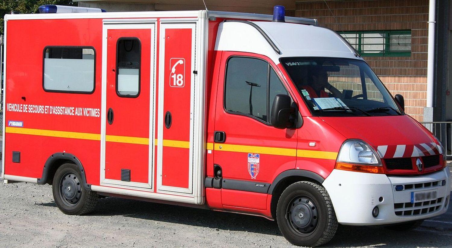 2 morts dans le crash d'un avion dans les Yvelines
