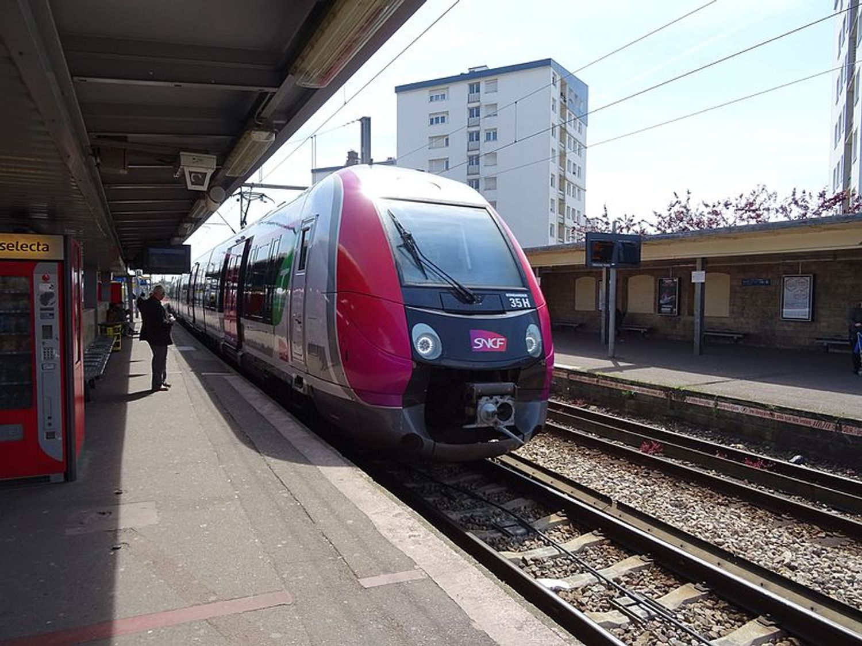 Des gares Transilien sans guichets ? La SNCF y pense dans les Yvelines et le Val-d'Oise