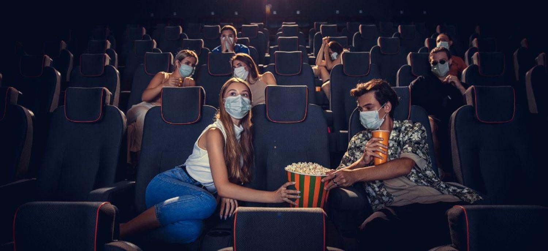 La séance est offerte, mais pas les popcorns.