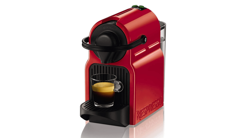 La Touche Gagnante - Gagnez une machine Nespresso Inissia