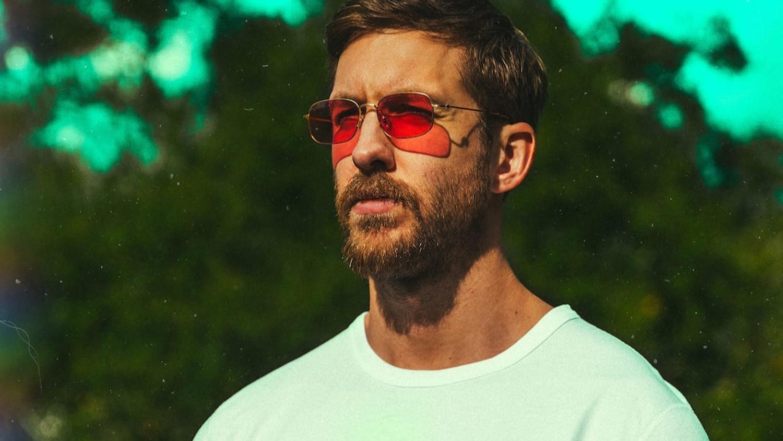 Calvin Harris se fait plaisir avec le nouveau Love Regenerator en invitant Solardo