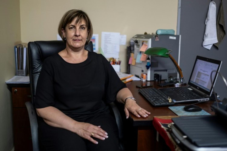 Afrique du Sud: profession profileuse en pays violent