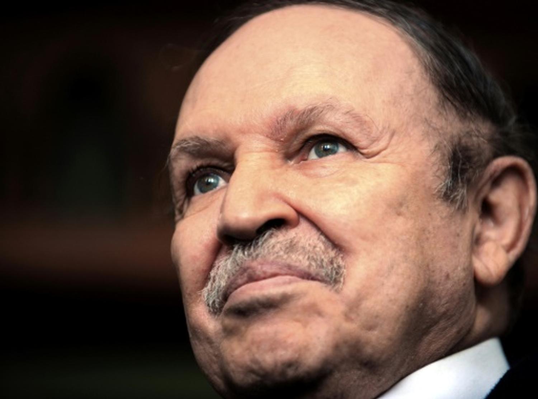 Algérie: Bouteflika inhumé avec moins d'honneurs que ses prédécesseurs