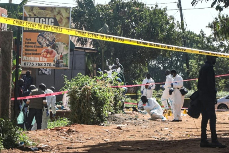 "Attentat en Ouganda: la police évoque un ""acte de terrorisme intérieur"""