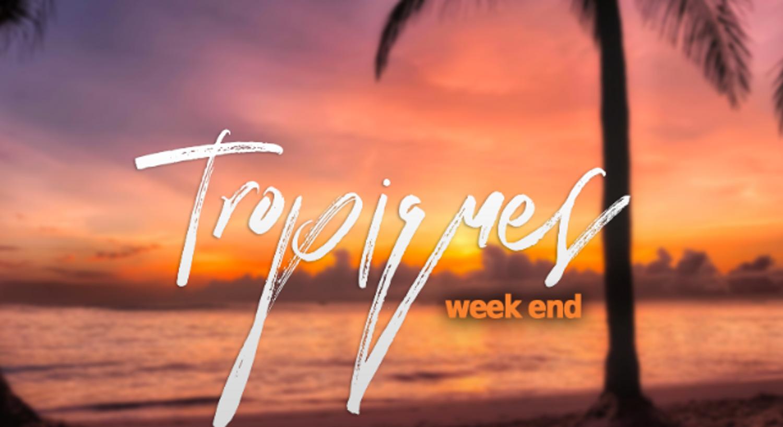 Le Solieil et les Hits du Week-end