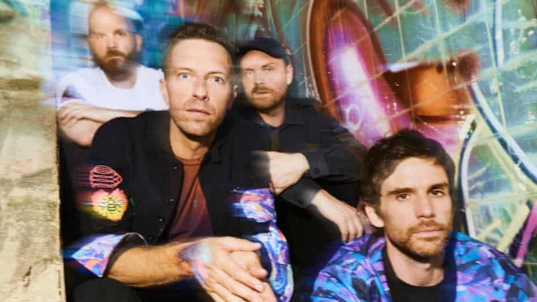Coldplay annonce une tournée eco-responsable