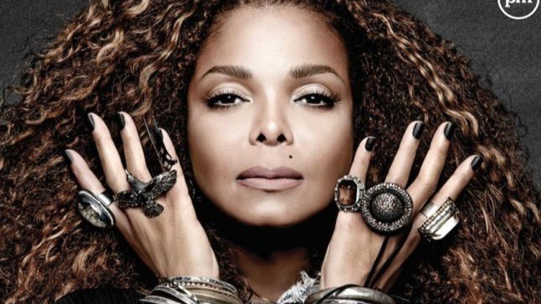 Janet Jackson : un album en 2022 !