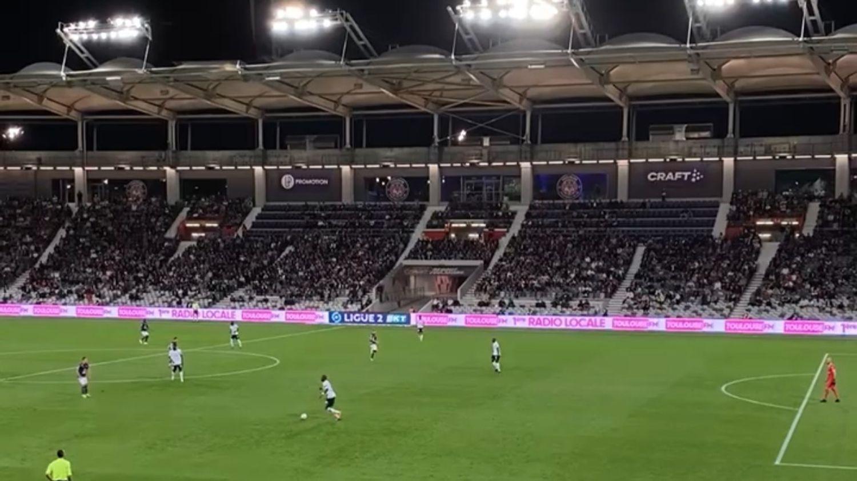 Toulouse : le lycée privé du Toulouse Football Club inauguré ce...