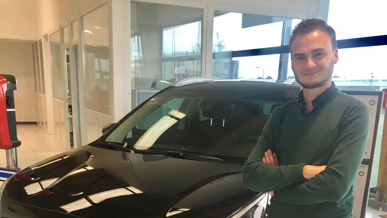 Prix du diesel et de l'essence élevé : les voitures électriques et...