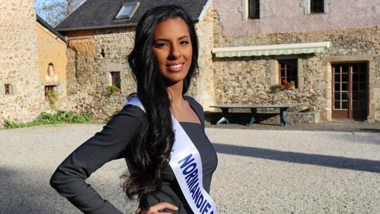Youssra Askry, Miss Normandie 2021, était notre invitée sur Cristal