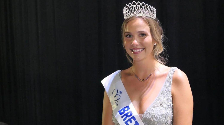 Miss Bretagne est Costarmoricaine.
