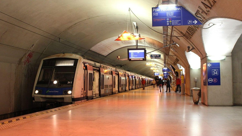 Deux ans de retard pour les nouveaux RER D et E : Valérie Pécresse...