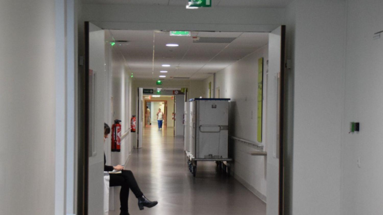Mobilisation pour le Pôle Santé Sarthe Loir le 21 octobre