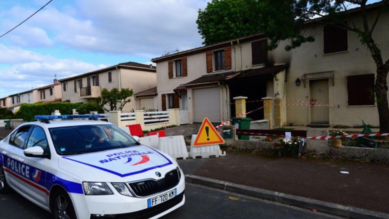 Bordeaux : les policiers demandent plus de moyens pour traiter les...