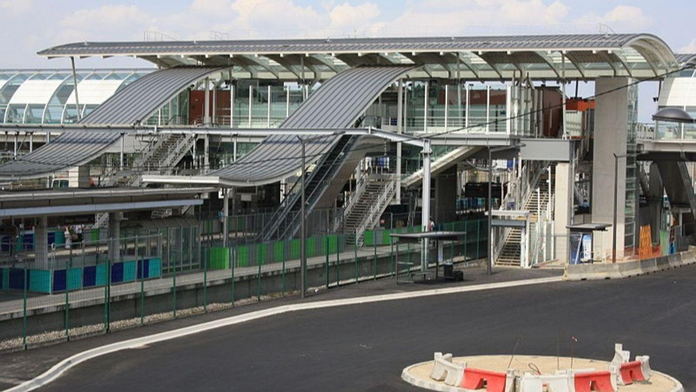Décès d'un ingénieur SNCF à Massy : l'enquête requalifiée en «...