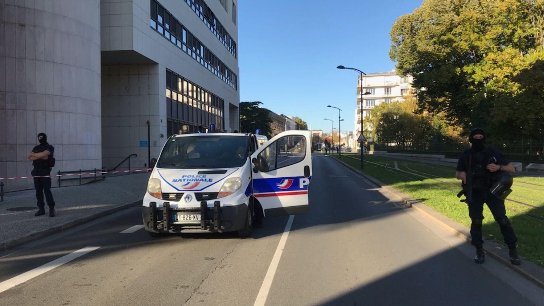 Orléans : évacuation d'un lycée en raison d'une alerte à la bombe