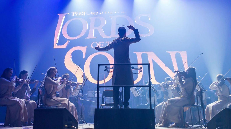 Gagnez vos places pour le spectacle de Lords Of The Sound au Casino...