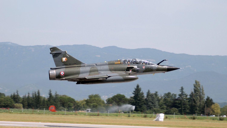 Gironde : l'armée à la recherche d'une bombe inerte tombée...