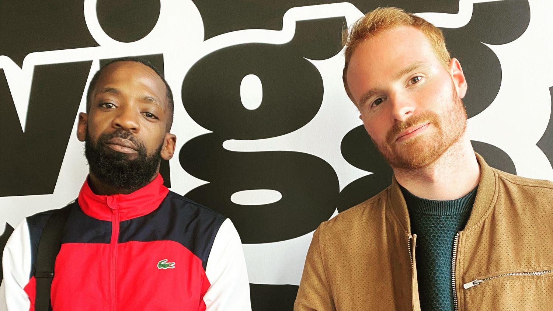 Podcast : DA Uzi dans Les Chroniques du Rap Français