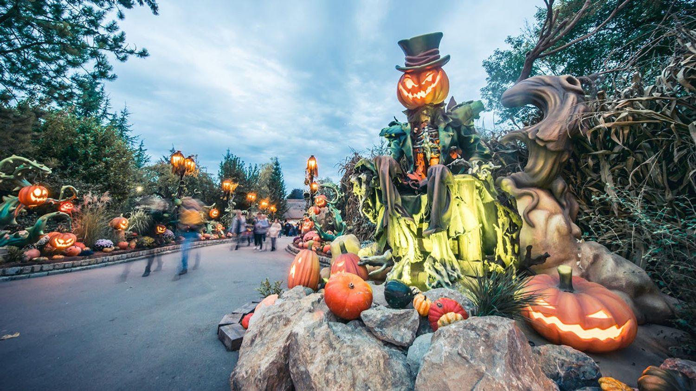 Halloween : gagnez vos 4 entrées pour Nigloland
