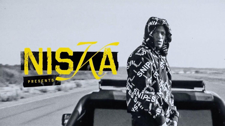 Niska - Le monde est méchant (Teaser)