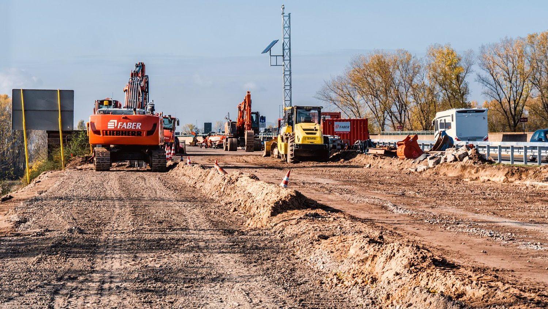 A10, A11, A85 :  plusieurs chantiers en Centre-Val de Loire et Pays...