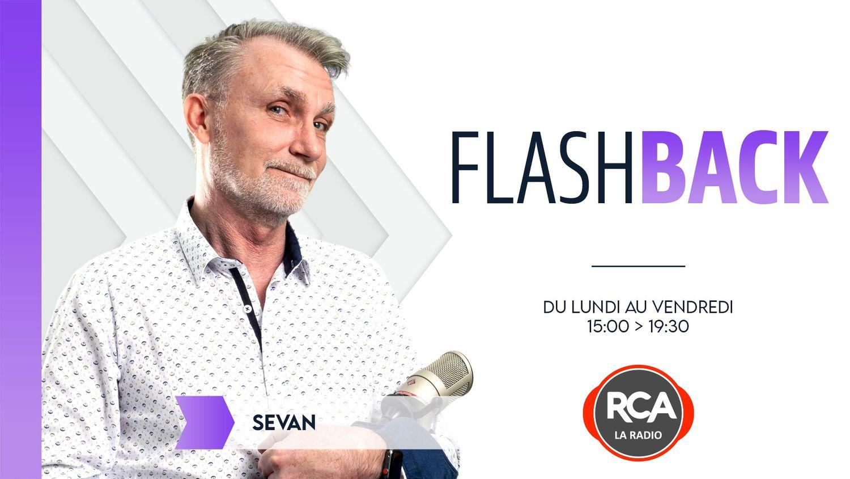 Flashback avec Sévan