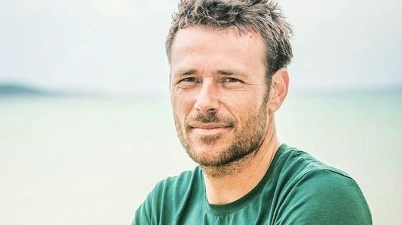 Ugo : Un soigneur d'EcoZonia à Koh Lanta