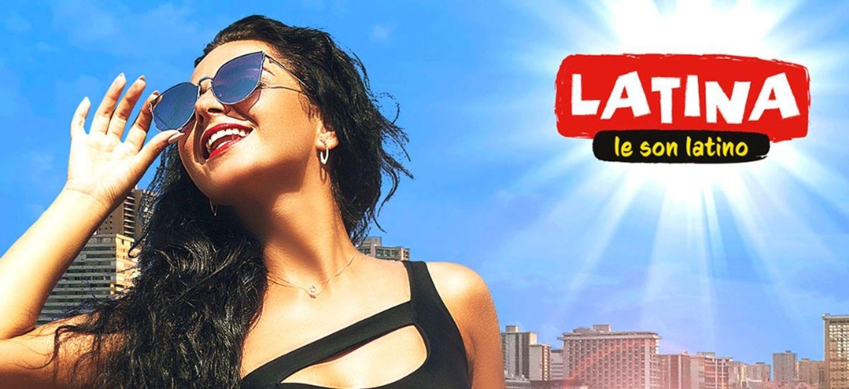 La compilation Latina Reggaeton Hits 2021 est disponible