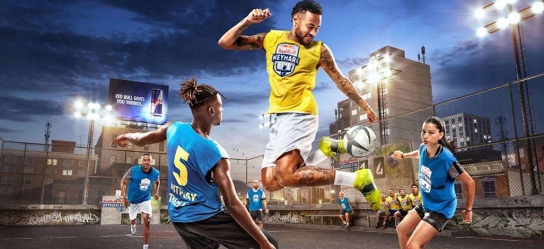 Un tournoi de five à Paris pour aller affronter Neymar !