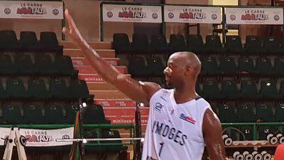 Basket : Fin de l'histoire entre Marcus Ginyard et le Limoges CSP