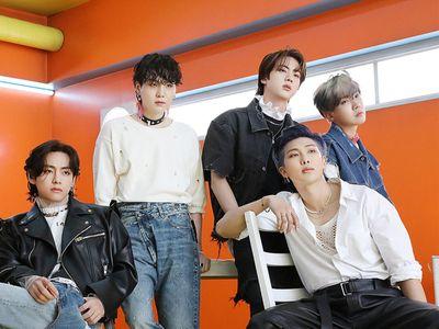 BTS dégaine un nouveau hit pour l'été !