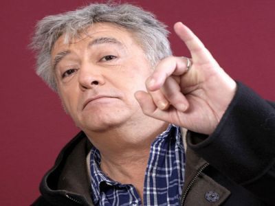Jean-Yves Lafesse est mort